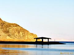 Lost in the Memories! (Moataz Ali) Tags: sea mountain beach lost redsea egypt depth sinai moatazali