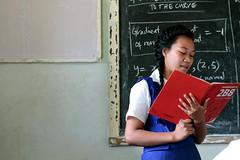 Education in Tonga