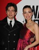 Jackson Rathbone, Christian Serratos