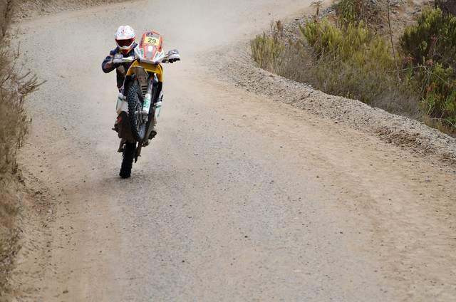 Dakar 2013 - Canela Baja