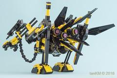 tkm-STILTwalker-08 (tankm) Tags: lego moc stilt walker mech