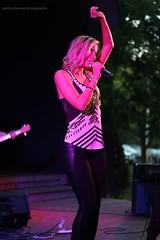 Leah Daniels (anth_ea) Tags: music concert leah live country daniels perform leahdaniels