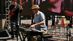 John Dover Band (swong95765) Tags: music jazz band johndover musicians performance bass guitar trumpet keyboards drums