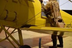 "de Havilland DH.82 Tiger Moth 9 • <a style=""font-size:0.8em;"" href=""http://www.flickr.com/photos/81723459@N04/28401078653/"" target=""_blank"">View on Flickr</a>"