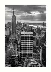 Manhattan (Elisa.z) Tags: hiver 18200 2015 canon70d newyork rockefellercenter streetphotography topoftherock