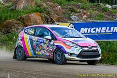 DSC_2351 (Salmix_ie) Tags: wrc rally finland 2016 july august fia motorsport ralley ralli neste gravel sand soratie speed nikon nikkor d7100 dust cars akk jyvskyl dmac michelin pirelli
