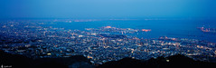 .Kobe (rabbit7419999) Tags: a7rii sal24f20za japan travel travelphotography kobe landscape night