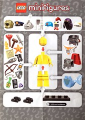 LEGO Collectable Minifigures Series 9 (71000) (Pasq67) Tags: promotional poster lego minifigs minifig minifigure minifigures afol toy toys flickr pasq67 series9 2013 series 9 71000