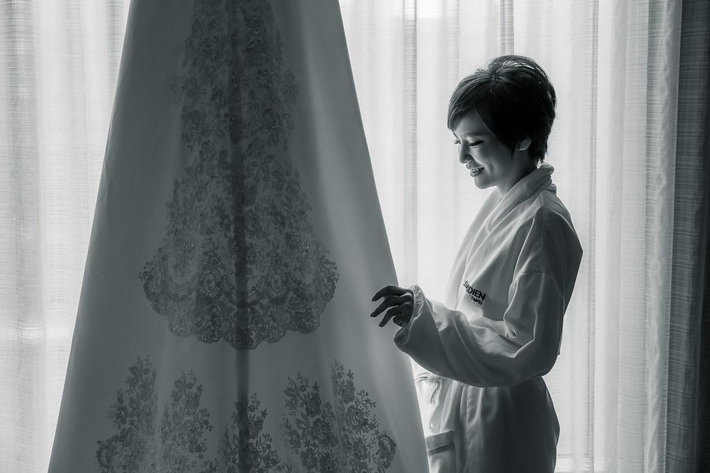 婚禮紀實/ 婚禮紀錄/婚攝X 婚禮攝影/台北寒舍艾美酒店/Mariage Bonheur 囍艷顧問/奔跑少年/ Julia 新婚情報/台北婚攝優質婚攝