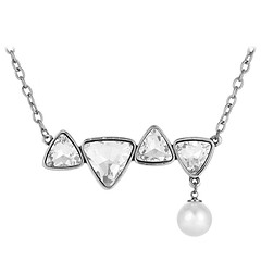 Glass Triangle Chunky Pearl Pendant Necklace (Silver) (bouteekofashionjewellery) Tags: glass triangle chunky pearl pendant necklace silver glasstrianglechunkypearlpendantnecklacesilver necklacesforgirls girlsnecklaces necklacesonline fashionnecklaces fashionjewelleryonline jewelleryonline trendyjewelleryonline trendyjewellery trendynecklaces bouteeko bouteekofashionnecklaces bouteekofashionjewellery jewelleryforgirls girlsjewellery