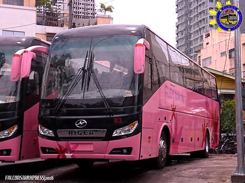GV Florida Transport H3