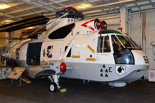 Sikorsky SH-3H, 148999