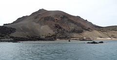 Desde el mar Isla Bartolome Parque Nacional Galapagos  Ecuador 03 (Rafael Gomez - http://micamara.es) Tags: islas desde el mar isla bartolome parque nacional galapagos ecuador