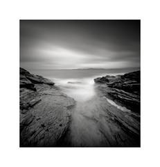 Carrick, County Clare (DavidO'Brien) Tags: carrick countyclare pinhole blackandwhite square lensless landscape delta 100