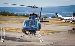 #goingout (Tubus112) Tags: kteinsatzfotografie winningen koblenz tankstop 2016 flugplatz daskleinefotostudio belljetranger hubschrauber