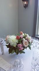 centerpieces 06 (Flower 597) Tags: weddingflowers weddingflorist centerpiece weddingbouquet flower597 bridalbouquet weddingceremony floralcrown ceremonyarch boutonniere corsage torontoweddingflorist