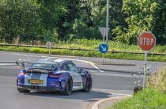 Porsche 991 GT3 RS (TVH_Photography) Tags: porsche gt3rs rs luxembourg car dreamcar amazing blacklist race 991