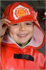 "commander in chief (marco ""il cao"") Tags: firefighter pompiere vigilidelfuoco"