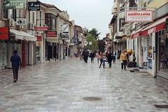Ohrid - Macedonia (Tugay Sarikaya (Film Photo)) Tags: travel holiday vo voyage ohrid mac macedonia balkans city 35 35mm 50 50mm analogue filmphotography filmphoto nikonf3 nikonanalog nikonfilm kodakfilm kodak