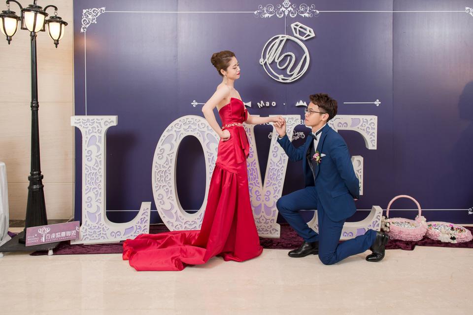 台南婚攝 桂田酒店 婚禮紀錄 G & S 156