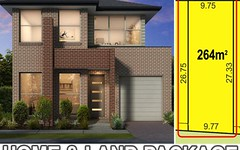 Lot 4/- Terry Rd., Box Hill NSW