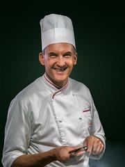 Chef Maurizio (A.Gutkin) Tags:  tuscany toscana italy portrait olympus omd em1
