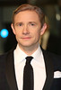 Martin Freeman The Hobbit: An Unexpected Journey - U.K. premiere -