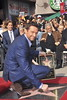 Hugh Jackman is honoured with a Hollywood Star on the Hollywood Walk of Fame Los Angeles, California