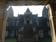 Angkor Wat - 12th December 2012 - 045