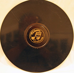 Columbia Exclusive Artist - 79719 (1) (Klieg) Tags: artist columbia brunswick victor 03 collection record victrola exclusive klieg 78s klieger