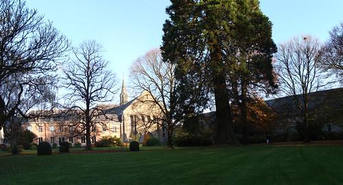 Chimay, Abbaye Notre-Dame de Scourmont