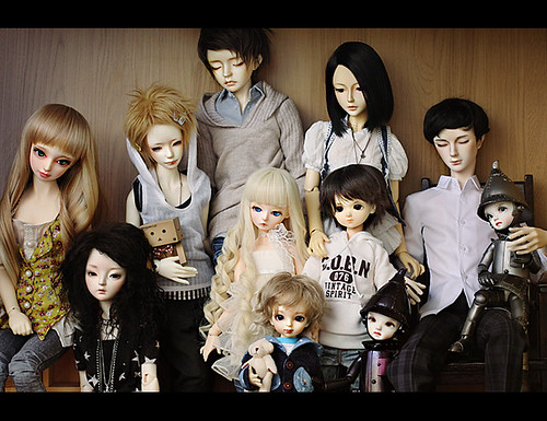 """4 years of dollhobby :') • <a style=""""font-size:0.8em;"""" href=""""http://www.flickr.com/photos/33890758@N02/8294059181/"""" target=""""_blank"""">View on Flickr</a>"""