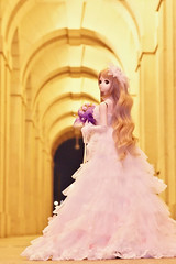 The Golden Hall~黄金のホール~ (Ateens Chen) Tags: wedding nikon yuki dd volks ateens d800 morikawa dollfiedream nikonafsnikkor2470mmf28ged