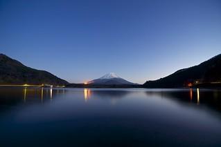 Mt.Fuji North Panoramic