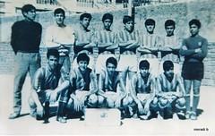 L ' OM categorie jeune , les annes 60 (m_bachir-   -) Tags: sport algerie om medea omm  ommedea