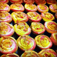 Carlin's Cornflake Cupcakes