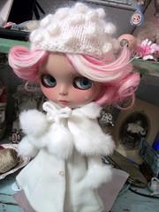 Another Snow Princess....Monique