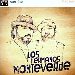 #loshermanosmonteverde por @cae_lne (MUU BLANCO-ANGULO) Tags: square squareformat lordkelvin iphoneography instagramapp uploaded:by=instagram