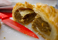 I forget which one this is too (foodpr0n.com) Tags: sweets pastries baklava swar patisserieroyale
