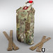 ITS ETA Trauma Kit Pouch - Tallboy 07