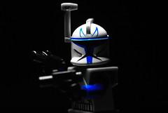 Captain Rex (N-11 Ordo) Tags: star captain 501st anakin wars clone rex legion skywalker tano the ahsoka ct7567