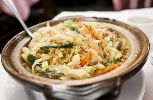 food chinatown chinesefood restaurants casserole foodporn... (Photo: nicknamemiket on Flickr)