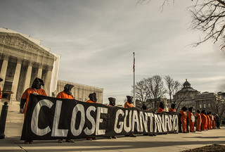 Witness Against Torture: Close Guantánamo!