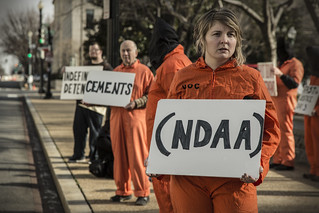 Witness Against Torture: National Defense Authorization Act (NDAA) Cements Indefinite Detention