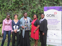 GDN AERC Workshop, Nairobi December 2012