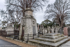 Interesting Story: Mount Jerome Cemetery (Ireland) (infomatique) Tags: dublin cemetery graveyard catholic victorian historic protestant cremation mountjerome infomatique photographedbywilliammurphy mountjeromeinfomatique