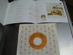 原裝絕版 1987年 9月23日 南野陽子 Yoko Minamino 秋のindication   黑膠唱片 EP 原價  700YEN 中古品 2