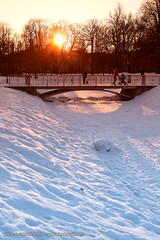 """Tauride Garden (Tavricheskiy Sad)  Таврический сад - The miracle of the Sun in the Winter <a style=""""margin-left:10px; font-size:0.8em;"""" href=""""http://www.flickr.com/photos/24828582@N00/8389814897/"""" target=""""_blank"""">@flickr</a>"""