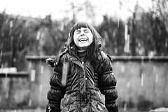 joy (Scar.tissue) Tags: portrait baby 50mm expressive