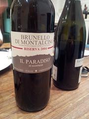 Velier (26) (and22) Tags: genova vini triplea 2013 velier ciscu lucagargano